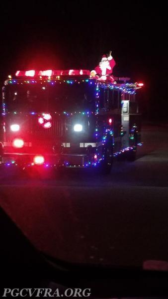 Bowie Volunteer Fire Department